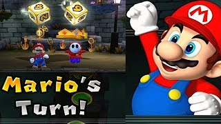 Mario Party 9◆Solo Mode #209 Mario◆Boo's Horror Castle (Part 3)