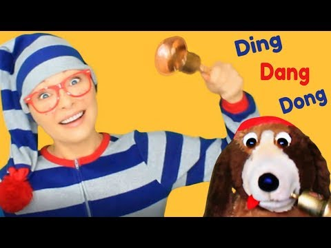 Are You Sleeping Brother John | Kids Songs and...