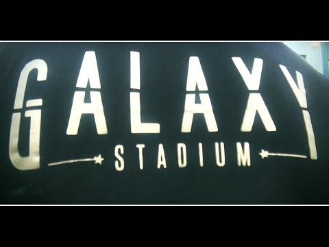 Galaxy Stadium [Centre sportif]