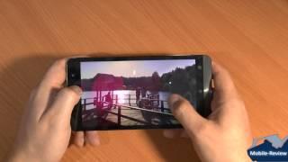 Видеообзор Asus Zenfone 6