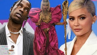 Nicki Minaj BLAST Kylie Jenner and Travis Scott | Nicki Minaj NEW Queen Radio DETAILS!