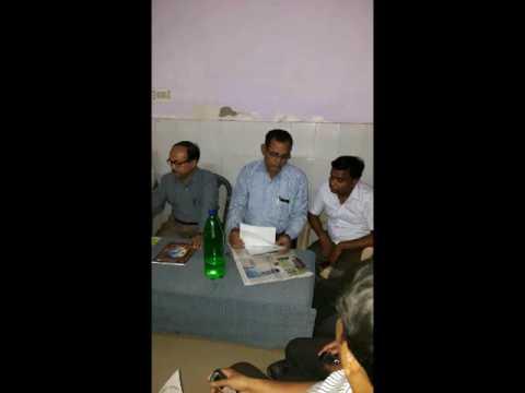 cchandsi welfare association delhi