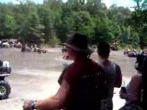 Sights and Sounds from Texas Redneck Games
