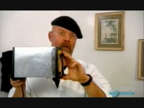 Mythbusters Toaster In Adam S Bath Youtube