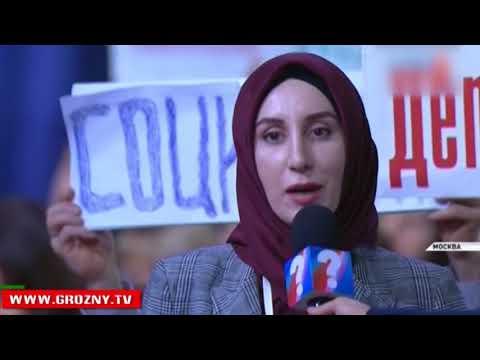 Владимир Путин: То, что Кадыров делает – это очень благородное и верное дело