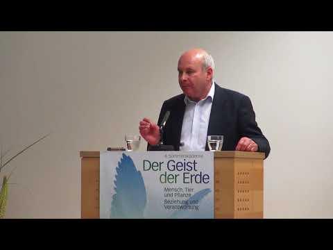 Dr Roger Kalbermatten - Wesen und Signatur von Heilpflanzen