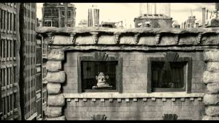 Mary and Max - Trailer