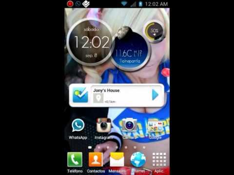 SalmanRom v4.2 XWLPG Samsung Galaxy S2