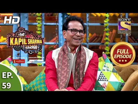 Download The Kapil Sharma Show Season 2 - Ep 59 - Full Episode - 21st July, 2019 Mp4 baru