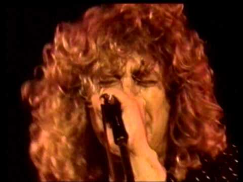 Led Zeppelin - Hot Dog