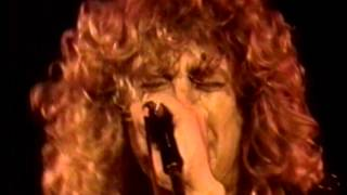 Watch Led Zeppelin Hot Dog video