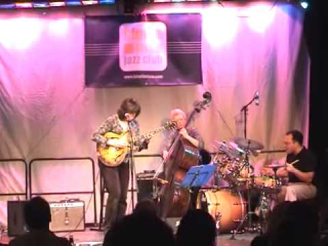 Deirdre Cartwright Trio - London Jazz Festival 2009