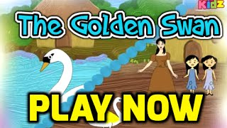 The Golden Swan - Jataka Tales - in Hindi
