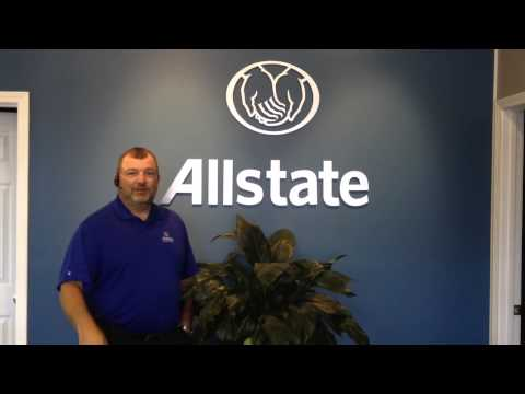 Hometown Salute for Greg Holland: Arrowood Allstate Insurance