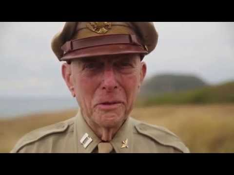 Iwo Jima - Once Enemies, Now Friends