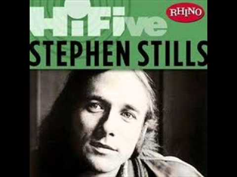 Stephen Stills - Can