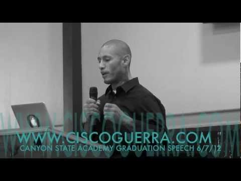 PART 3: CISCO GUERRA @ CANYON STATE ACADEMY 6/7/12