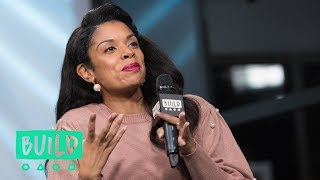 "Susan Kelechi Watson Describes Her Amazing Chemistry With Sterling K. Brown On ""This Is Us"""