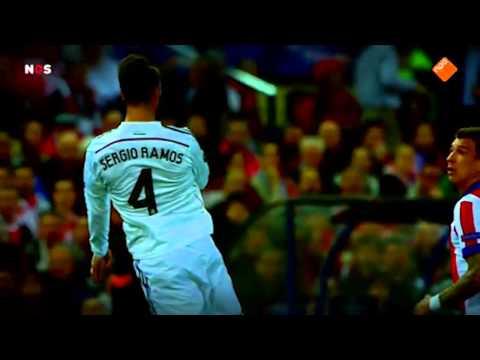 NOS UEFA Champions League Outro