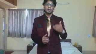 Tips to amateurs to start Emceeing career_Master of Ceremonies Trainer Thamizharasan