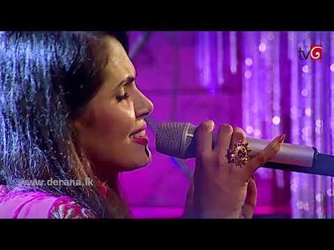 Malsara Heesarin | Shashika Nisansala @ Derana Singhagiri Studio ( 23-03-2018 )