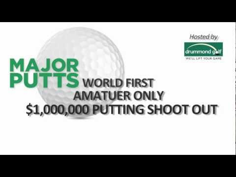 Major Putts First Satellite Event 1.mov