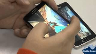Сравнение Samsung Galaxy A3 2016 и A3 предыдущего поколения