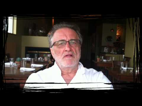 Dano Hutnik of Dano's Heuriger on Seneca Chef {Finger Lakes Restaurant Week}