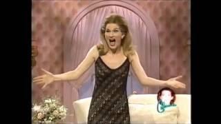 Ana Gasteyer as Celine Dion 1998