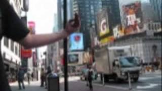 Watch Xavier Rudd Footprint video