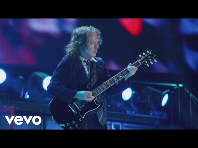 ACDC - The Jack from Live at River Plate