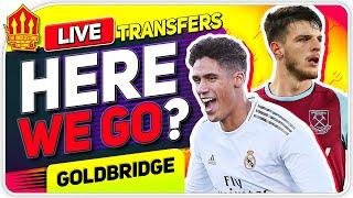 Solskjaer's 150 MILLION Transfer Plan! Man Utd Transfer News