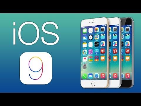iOS 9 App Development Tutorial - Page Control