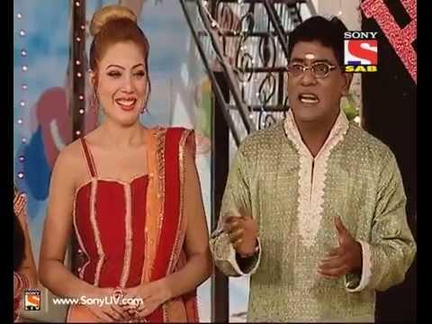 Taarak Mehta Ka Ooltah Chashmah - तारक मेहता - Episode 1530 - 29th October 2014 video