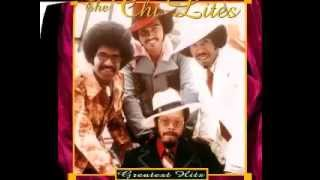 Share My Life By The Chi Lites Featuring Eugene Record With Lyrics