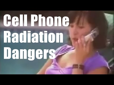 Cell Phone Radiation Dangers: Facts to Know About Mobile Phones