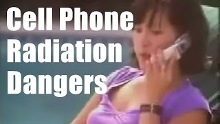 Cell Phone Radiation Dangers_ Facts to Know About Mobile Phones