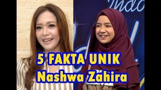 5 Fakta Nashwa Bikin Kak Rizky Pingsan Audition 2 Indonesian Idol Junior 2018
