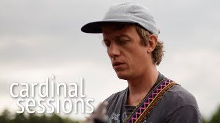 Steve Gunn - Old Strange - CARDINAL SESSIONS (Haldern Pop Festival Special)