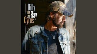 Billy Ray Cyrus Thin Line