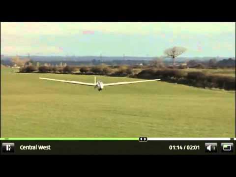 Darlton Gliding Club