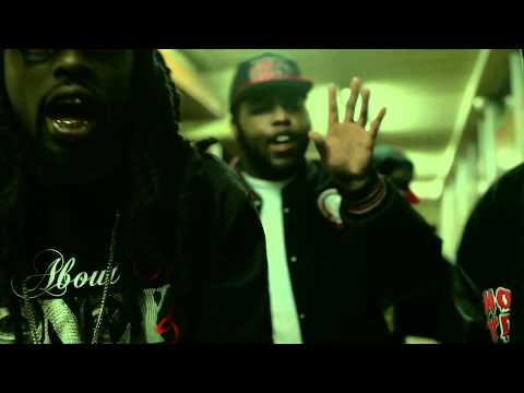 Kaspa Tha Wicked - Team Wicked (Ft. Hunger of Grind Mode) [User Submitted]