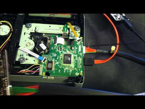 X360USB Pro and Probe III Flashing A Lite ON 93450c