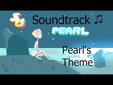 Rebecca Sugar - Steven Universe - Pearls Theme