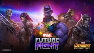 INFINITY WAR UNIFORM BONUSES SUCK !!?!! | Marvel Future Fight