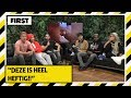 ROYALISTIQ, MARIO CASH, DELANY, MAKKIE Spelen FAIL VIDEO'S CHALLENGE | FIRST LIVE