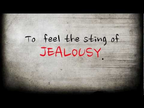 Confession - Jealousy