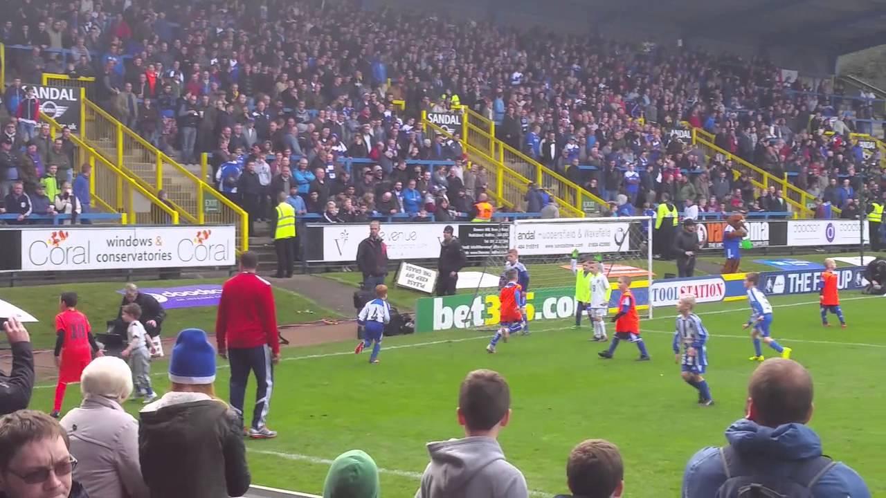 Bradford City A.F.C. - Wikipedia