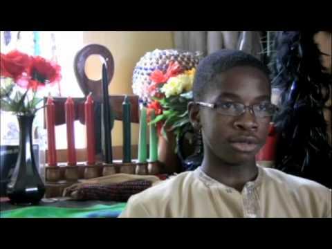 Ile Omode 8th Grade Graduates (2009-2010)