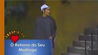 Chaves - O Retorno do Seu Madruga (1981) - Dublado